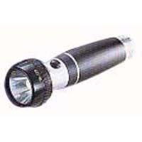 Rechargeable Machined Aircraft Aluminium Torch